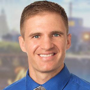 Brandon Reinschmidt