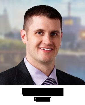 Ryan Churness
