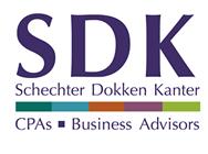 SDK CPAs Logo